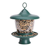 Perky-Pet® Height-Adjust Bird Feeder with Retractable Cord - 2.5 lb Seed Capacity