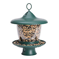 Perky-Pet® Height-Adjust Bird Feeder with Retractable Cord