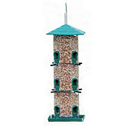 Perky-Pet® Grandview Feeder - 8 lb Seed Capacity