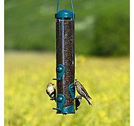 Perky-Pet® Wild Bird and Finch Feeder