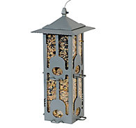 Perky-Pet® Squirrel-Be-Gone I® Feeder