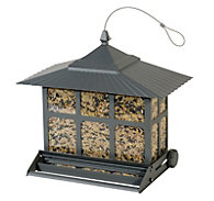 Perky-Pet® Squirrel-Be-Gone II® Feeder - 12 lb Seed Capacity
