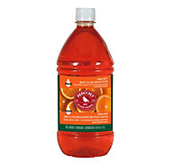 Orange Liquid Oriole Nectar Ready-to-Use 1L Bottle