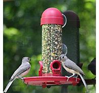 Perky-Pet® Window Bird Feeder