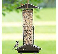Perky-Pet® Fortress® Squirrel Resistant Bird Feeder