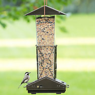 Perky-Pet® Fortress® Squirrel Resistant Bird Feeder