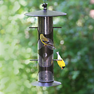 Birdscapes® Upside Down® Goldfinch Feeder