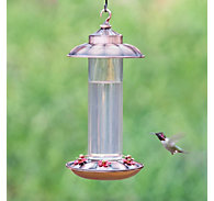 Perky-Pet® Ornate Hummingbird Feeder
