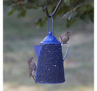 Perky-Pet® Coffee Pot Mesh Bird Feeder