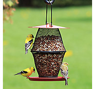 Perky-Pet® Sunflower Lantern Wild Bird Feeder - 1.7 lb Seed Capacity