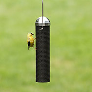 "Perky-Pet® 10"" Metal Finch Feeder"