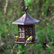Perky-Pet® Cupola Wild Bird Feeder