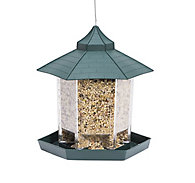 Perky-Pet® Gazebo Feeder - 2.25 Seed Capacity