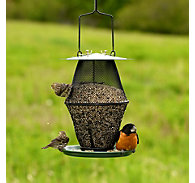 Perky-Pet® Mixed Seed Lantern Wild Bird Feeder