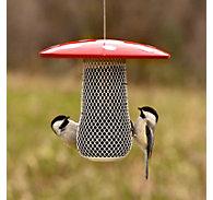 Perky-Pet® Mushroom Mesh Bird Feeder