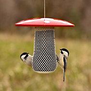 NO/NO® Mushroom Mesh Bird Feeder