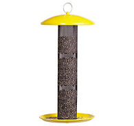 Perky-Pet® Straight-Sided Finch Tube Wild Bird Feeder