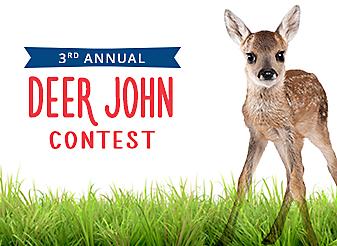 Havahart Deer John Contest Details