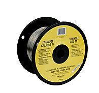 Zareba® Aluminum Wire, 17 Gauge, 1/4 Mile