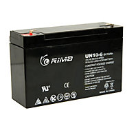 ASB10 - Zareba® Solar Battery