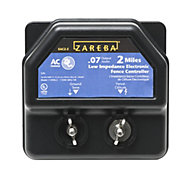 Zareba® AC-Powered, 2 Mile Charger