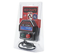 Red Snap'r® AC-Powered, 5 Mile Charger