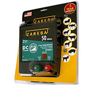 Zareba® 50 Mile Battery Operated Low Impedance Charger