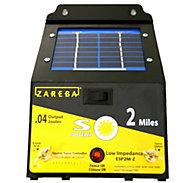 Zareba® 2 Mile Solar Charger
