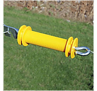 Zareba® Heavy-Duty Yellow Rubber Gate Handle