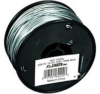 Zareba® Steel Wire, 14 Gauge, 200 Feet