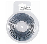 Zareba® Steel Wire, 17 Gauge, 250 Feet