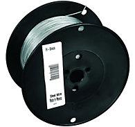 Zareba® Steel Wire, 17 Gauge,  1/2 Mile