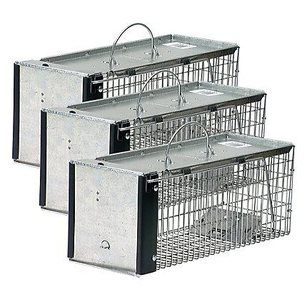 Havahart® X-Small 1-Door Trap - 3 Pack