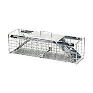 Havahart® Medium 2-Door Animal Trap