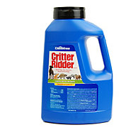 Chemfree® Critter Ridder® Animal Repellent - 3 kg