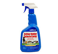 Chemfree® Critter Ridder® Liquid Animal Repellent 940ml