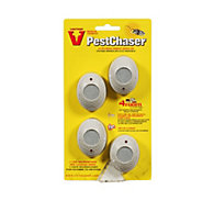 PestChaser® Mini Electronic Mouse Repellent - 4 Pk