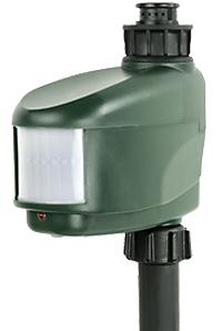 Spray Away Motion Activated Sprinkler System