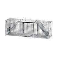 Havahart® Large 2-Door Trap