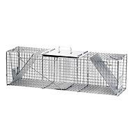 Havahart® X-Large 2-Door Trap