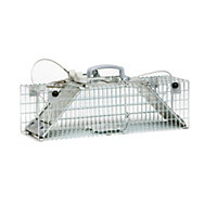 Havahart® Small 2-Door Easy Set® Trap