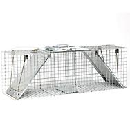 Havahart® Large 2-Door Easy Set® Trap