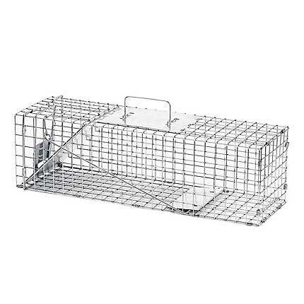Havahart® Medium 1-Door Trap