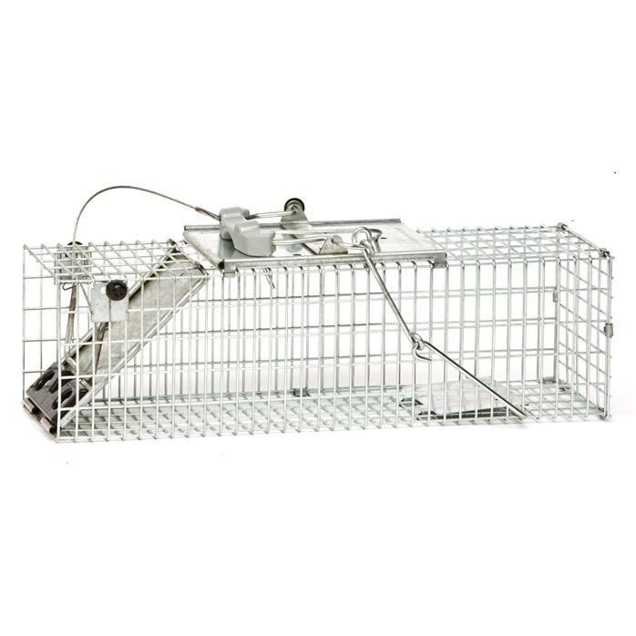 Small Easy Set Secure Animal Traps Havahart 174 Canada