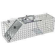 Havahart® Small 1-Door Easy Set® Trap