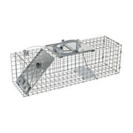 Havahart® Medium 1-Door Easy Set® Trap