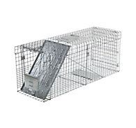 Havahart® Large 1-Door Collapsible Trap