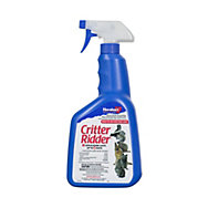 Critter Ridder® Animal Repellent Ready to Use Spray - 16 oz