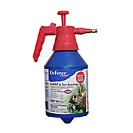 DeFence® Rabbit & Deer Repellent, Ready-To-Use Pump Sprayer - 50 oz