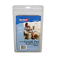 Havahart® Small Plastic Dog Door Replacement Door Flap